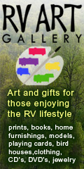 Shop RV Art Gallery